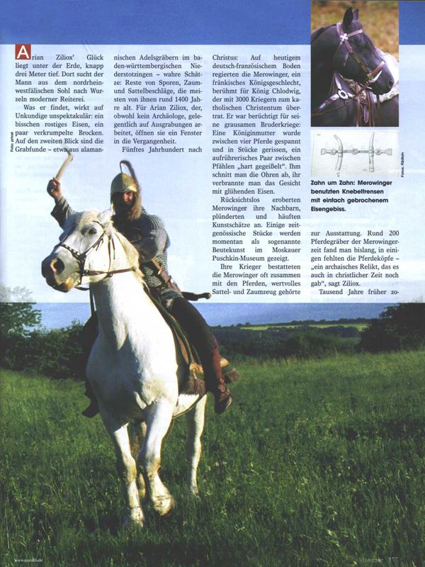 Cavallo Seite 2