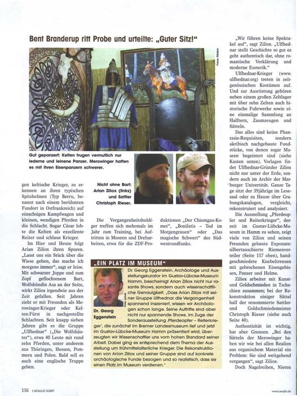 Cavallo Seite 3