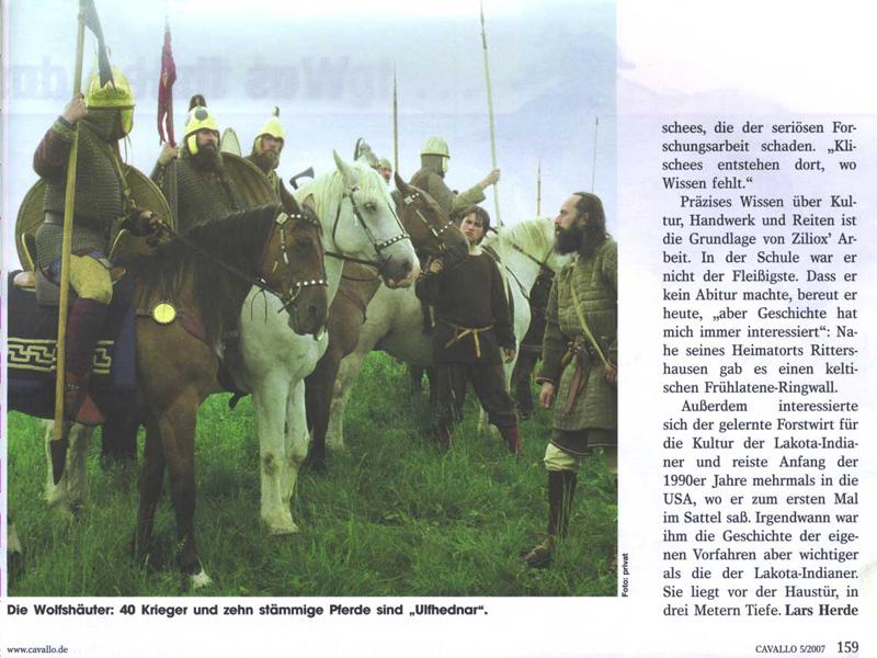 Cavallo Seite 6