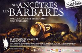 Ancêtres les barbares