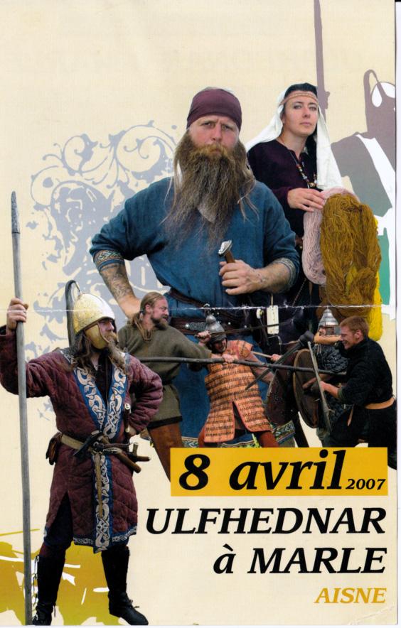 Marle 2007